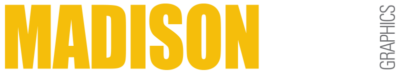 Graphic Design Agency - MadisonAve Graphics - Logo
