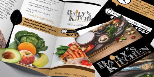 Graphic Design Agency - MadisonAve Graphics-Brochure Design